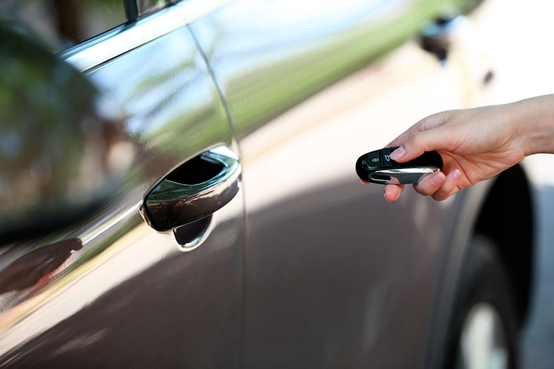 Abertura Automotiva Preço na Água Rasa - Abertura de Veículo