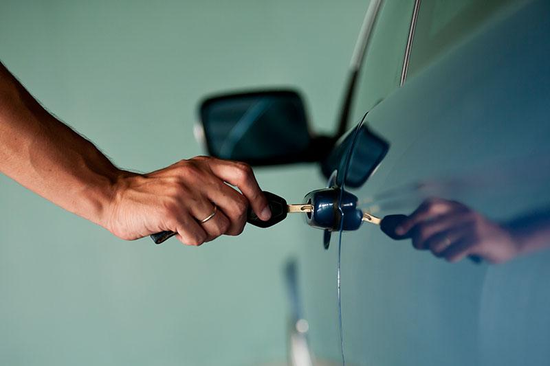 Abertura de Carros Orçamento na Água Rasa - Abertura de Fechadura