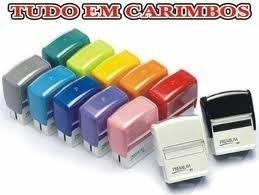 Carimbo Automático com Data Preço Belém - Carimbo Automático Personalizado