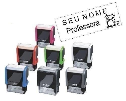 Carimbos em São Paulo na Vila Prudente - Carimbo Automático Personalizado