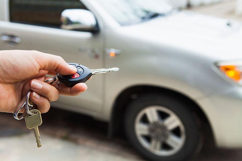 Chaveiros para Carros Belém - Chaveiro para Carros