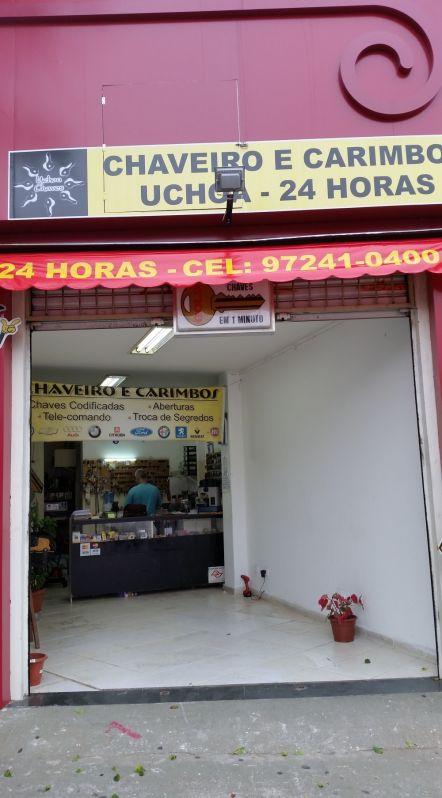 Instalação de Chave Magnética Orçamento na Vila Formosa - Serviço de Instalação em São Paulo