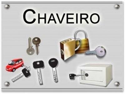 Instalação de Chaves Tetra Parque São Rafael - Instalação de Chave Magnética