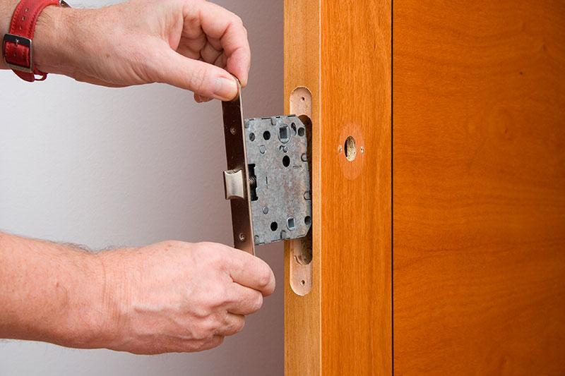 Serviços de Instalação de Fechadura em Portas na Mooca - Instalação de Chave Magnética