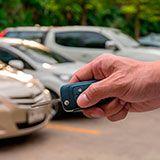 chave automotiva codificado preço na Vila Prudente