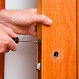 instalação de fechadura em portas preço na Mooca