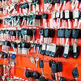 serviços para cópia de chave automotiva na Vila Carrão