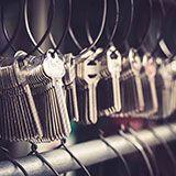serviços para cópia de chave ford pats na Anália Franco